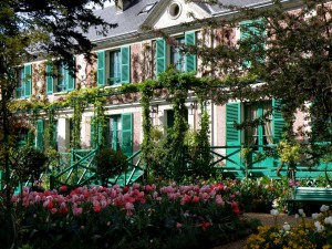 Monet's House - Giverny